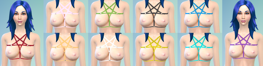 Sex stuff for the sims