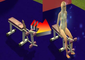 Sims 4 dildo